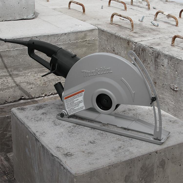 Makita 355mm Angle Cutter Makita Totalsite Supplies