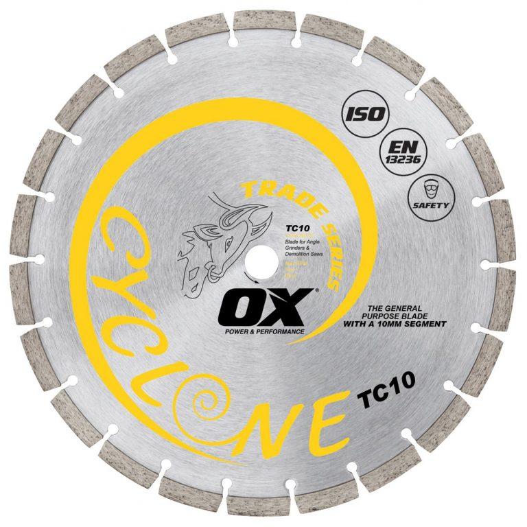 OX-TC10-4.5