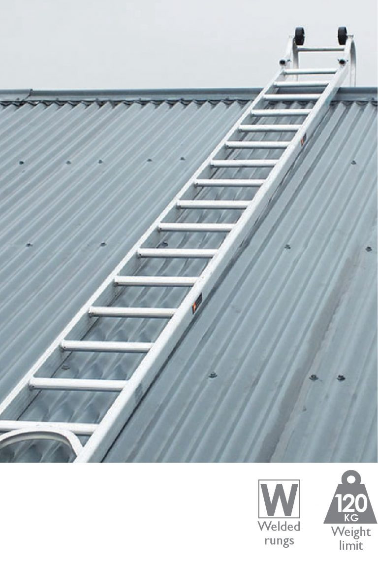 Roof Ladders – Access, Ladders, Other Ladders – Totalsite Supplies