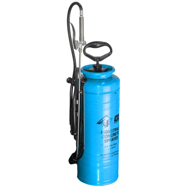 Ox Pro Industrial Concrete Sprayer 13 2l Ox Totalsite