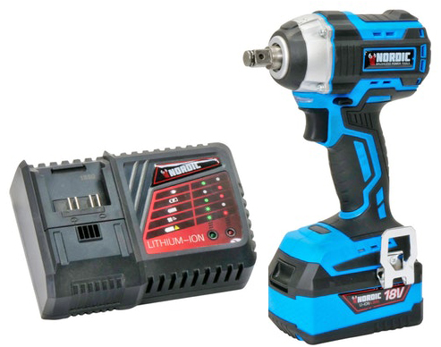 nordic impact wrench