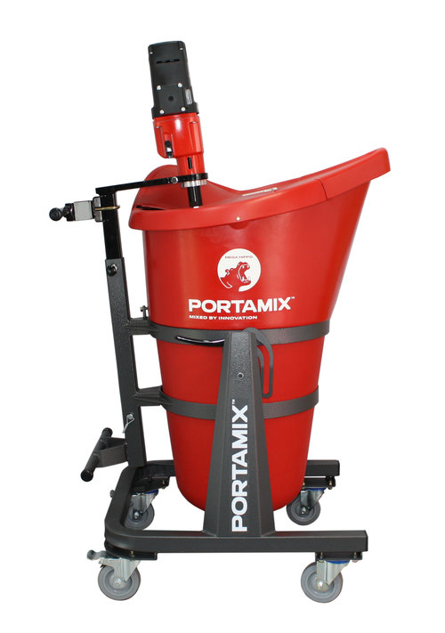 Portamix Gen 2 PMHX80SRLL